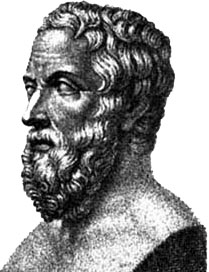 The History of Herodotus, an e-book.